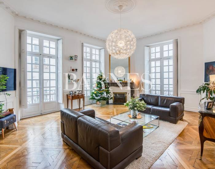 NANTES - Centre ville - Appartement familial
